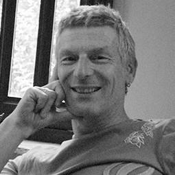 Bernard Hislaire