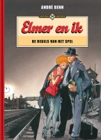 Elmer en ik 2 - De regels van het spel