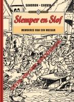 Slemper en slof - Memoires van een huzaar